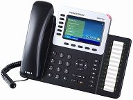 Executive IP Phone - GXP2160